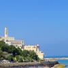 Jaffa, the gateway to Israel